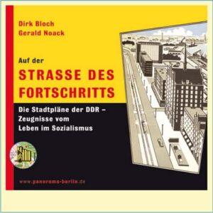Buch: Auf der Straße des Fortschritts