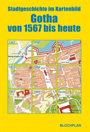 Gotha von 1567 bis heute